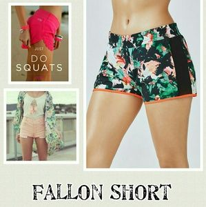 FABLETIC FALLON SHORT